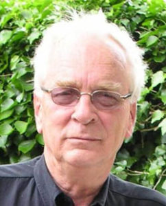 Father Francisco van der Hoff